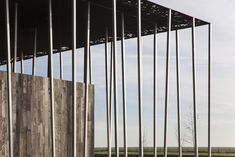 Stonehenge Visitor Centre,© Peter Cook