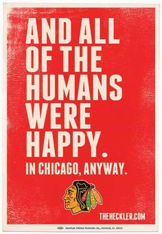 Blackhawks Win!!!