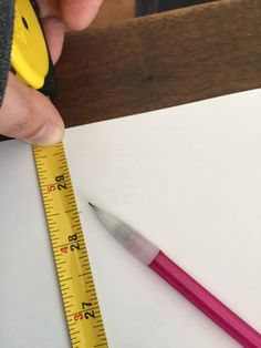 Make your own DIY drawer liners using wrapping paper. Drawer liners add such a pretty detail to your furniture makeovers. Diy Drawer Liners, Diy Drawers, Diy Paper, Furniture Makeover, Painted Furniture, Wrapping, Hacks, Bed, Design