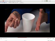 Spinování vody: jednoduchá (a převratná) ozdravná technika