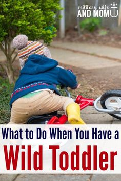 A beautiful post of encouragement for moms of toddlers. Parenting toddlers. Motherhood.