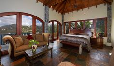 House Hunting: 6 homes in the Virgin Islands