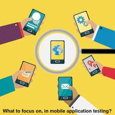 The increase in mobile applications and the #mobile testing matrix has certainly created more opportunities along with challenges for testers. There are few areas for mobile #app testing which needs to be focused for better results. Bring in the right optimization strategy for #mobileapptesting services is one important factor to focus on. To know more focus areas for mobile app #testing, read this amazing blog: http://apptestingexperts.com/what-to-focus-on-in-mobile-application-testing/