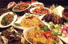 Malaysian Halal Food