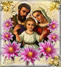 Oración al Espíritu Santo para tener un hogar lleno amor, armonía, dicha y prosperidad
