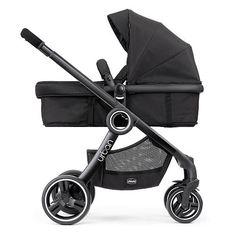 Chicco Urban Stroller - Obsidian