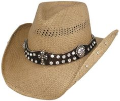Bullhide More Than Words Panama Straw Cowgirl Hat - Sheplers Cowboy Hats  For Sale 926e0cef38a