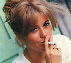 Catherine Deneuve - 1970