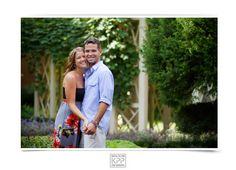 Philadelphia Engagement Session | Krista Patton Photography
