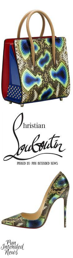 029b8c757f24 Twitter. Christian Louboutin ...
