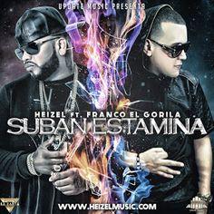 Heizel - Suban Estamina ft Franco El Gorila