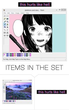"""It's Much Too Scary 