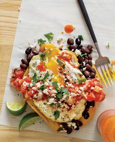 Huevos Rancheros  - CountryLiving.com