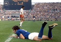 Malas brancas do futebol  Polônia surpreende a Itália e salva a Argentina  na Copa de 1974 0b71b3a3e5458