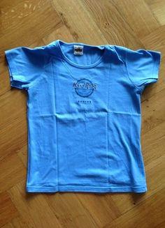 Kaufe meinen Artikel bei #Kleiderkreisel http://www.kleiderkreisel.de/damenmode/t-shirts/71999740-hard-rock-cafe-shirt-boston