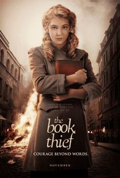 the book thief gif