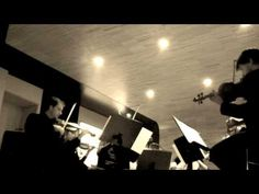 Britten Simple Symphony Op.4 Mov I and II recorded live at the Museum of San Giovanni de' Fiorentini, Rome