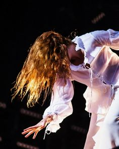Amazing Florence Welch