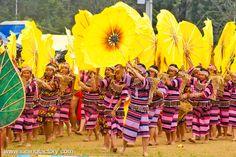 Panagbenga Festival, Baguio City!