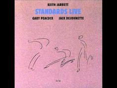 ▶ Keith Jarrett Trio in Paris- The Old Country