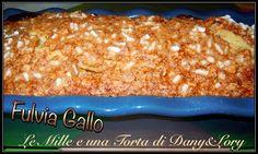 Condividi la ricetta...RICETTA DI: FULVIA GALLO Ingredienti: 200 g di farina 00 150 g di farina manitoba 120 ml di latte tiepido 1 uovo 60 g di burro a temperatura ambiente 120 g di zucchero…