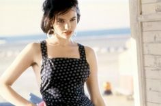 OVERALLS on Beatrice Dalle, Betty Blue. changed my life
