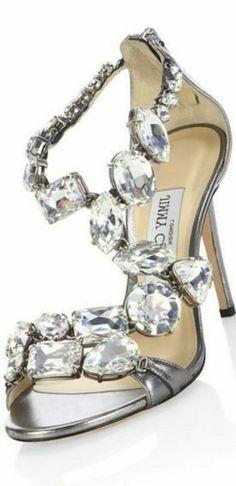 @QueenKatalina #jimmychooheels