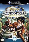 Harry Potter: Quidditch World Cup  (Nintendo GameCube, 2003) on ebay!