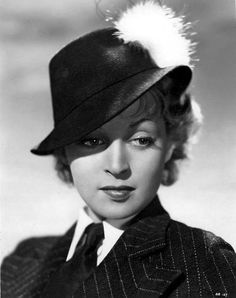 1930s gangster chic for girls