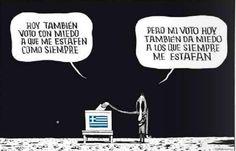 """Hoy Grecia"" - Búsqueda de Twitter"
