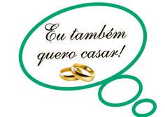 Placas divertidas para casamento: faça as suas!