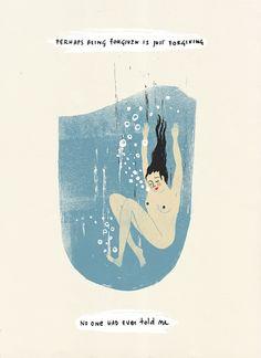 illustrazione di Silvia Gherra (www.silosilo.com) per www.bootlegexperiment.it
