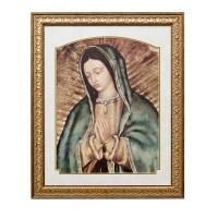 Our Lady of Guadalupe Busto