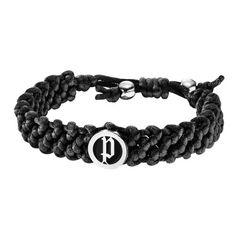 POLICE CREEK Bracelet | PJ25531BLB01