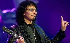 Happy 66th Birthday, Tony Iommi ♥ February 19, 1948.