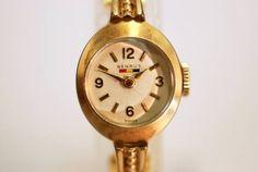 不動BENRUSベンラス手巻き腕時計アンティークレディース Watch analog hand winding ¥850yen 〆05月03日