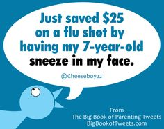 The story behind: The Big Book of Parenting Tweets http://www.amazon.com/Big-Book-Parenting-Tweets-Featuring/dp/1503189554