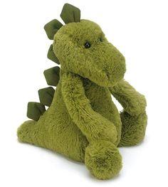 Bashful Dino www.tootoocool.com