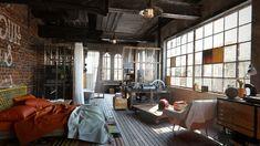 Résultats de recherche d'images pour « loft »