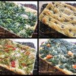 Conshy Italian Bakery: Broccoli, Tomato, Olives Pizza.  http://affordablegrocery.com