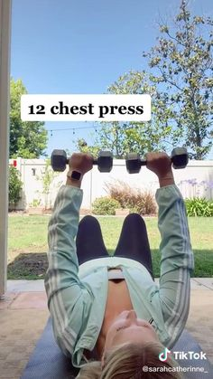 low impact arm weights workout ✨