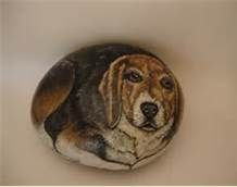 Painted Rock Art - Bing Images