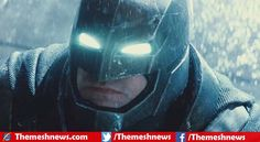 Second trailer of world's most-awaited an upcoming American superhero film 'Batman v Superman Dawn of Justice' was released on 2 December, 2015