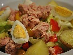 Prostor pro Vaše recepty   Receptárna – vaše online kuchařka Cobb Salad, Beef, Food, Meat, Essen, Meals, Yemek, Eten, Steak