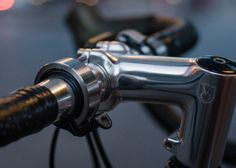 """Knog creates Oi bicycle bell to replace """"ugly"""" alternatives"""