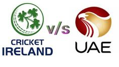 UAE vs Ireland ICC Cricket World Cup 2015 Watch Live Online | CRICKET NEWS