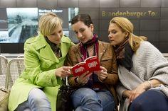 Free travel on public transport 24/7 (subway, S-Bahn, bus, tram) with the Berlin WelcomeCard; by visitBerlin, via Flickr © visitBerlin | Dirk Mathesius More information on #Berlin: visitBerlin.com