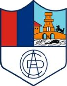1921, CD Aurrerá Ondarroa (Ondarroa, País Vasco, España) #CDAurreráOndarroa #Ondarroa #Euskadi (L18957) Messi, Basque Country, Football Team, Atari Logo, Soccer, Kids Rugs, Logos, Spain, Legends