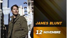 Sono 3 i Concerti a Roma a Novembre CONCERTI DI ALTISSIMO LIVELLO NEI PRESSI DEGLI HOTEL E B&B INTORNO SAN PIETRO (SAN PETER – ROMA). Si comincia con James Blunt il 12 novembre 2017 presso Palalottomatica. Prima dell'uscita globale d #rock #roma #b&b #eventi