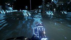 Unreal Engine 4 Eye Candy Unreal Engine, Devil, Eye Candy, Engineering, Fair Grounds, Eyes, Fun, Travel, Viajes